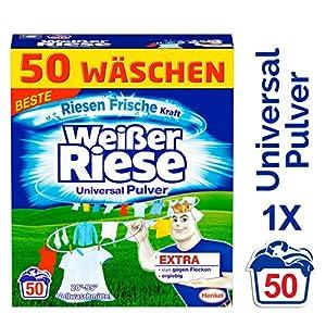 Weißer Riese Universal Pulver, 1er Pack