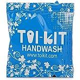 TOIKIT Hand Wash 1.5ml Sachet (Pack Of 100 Sachet)