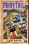Fairy Tail Edition simple Tome 2