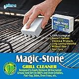 Magic nettoyant pour pierre à griller