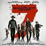 James Horner: Die Glorreichen Sieben - The Magnificent Seven (Audio CD)