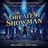 The Greatest Showman [Import allemand]