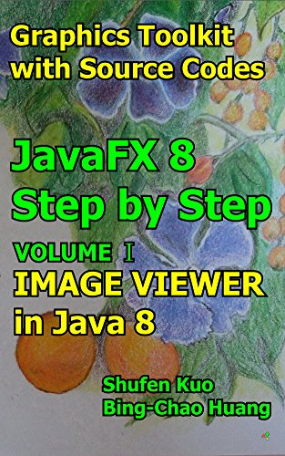 Download IMAGE VIEWER in Java 8: JavaFX 8 Tutorial (Coding in JavaFX