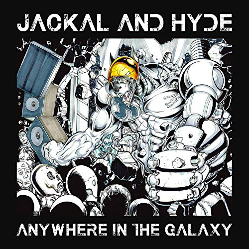Anywhere in the Galaxy