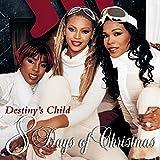 Songtexte von Destiny's Child - 8 Days of Christmas