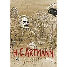 H. C. Artmann: Sieben Gedichte (Comic)