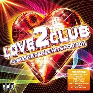 Love 2 Club 2011