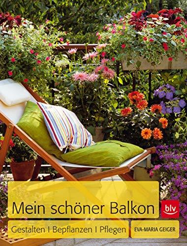 Balkon Balkon bepflanzen