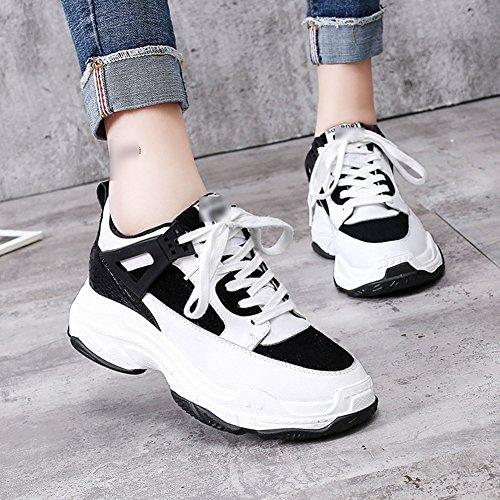 Du Femmes Chaussures Liangjun Fonds De Sport Des 0qTxw8