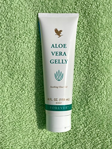 Aloe Vera Gelly -- Original 118 ml
