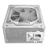 Seasonic SS-750XP2 SNOW Snow Silent Edition 750W (80+Platinum, ATX 12V) PSU/Power Supply - White