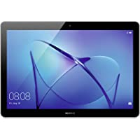 Huawei Mediapad T3 10 WiFi-Tablet, Qualcomm MSM8917 Quad-Core, 2 GB RAM, 32 GB, 9.6-Zoll…