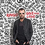 Ringo Starr: Give More Love [Vinyl LP] (Vinyl)