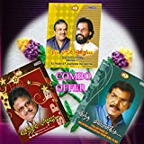 #3: Tamil Film MP3 Collections ( Combo Offer )