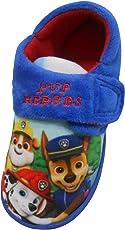 Paw Patrol Pup Heroes Jungen Hausschuhe