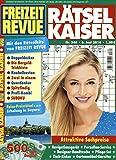 R�tsel Kaiser  Bild