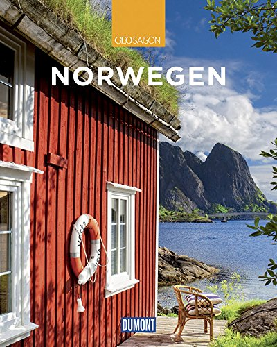 DuMont Reise-Bildband Norwegen: Natur, Kultur und Lebensart (DuMont Bildband)