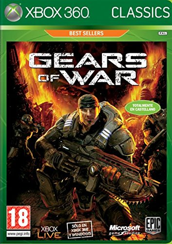 Gears of War Classics - Microsoft Xbox 360