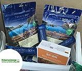 7 - 10 Paket Langzeitnahrung, Krisenvorsorge mit Lebensmitteln, Notfallnahrung