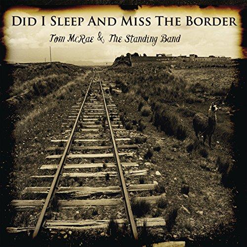Did I Sleep and Miss the Border ?