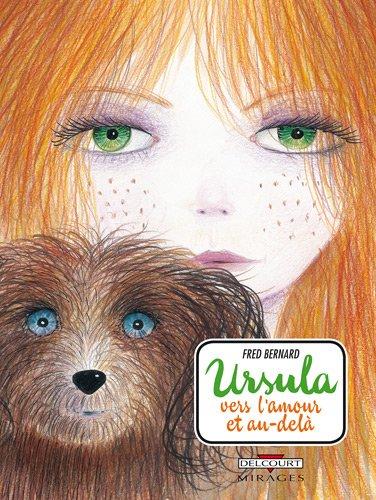 Ursula vers l'amour et au-delà
