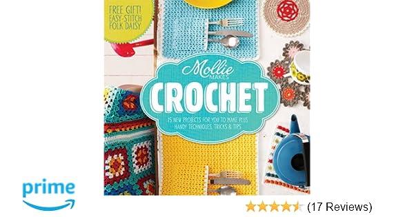 27b5b921c4f Mollie Makes  Crochet  Techniques