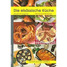 Cuisine d'alsace (allemand)