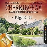 Cherringham - Landluft kann tödlich sein, Sammelband 7: Cherringham 19-21