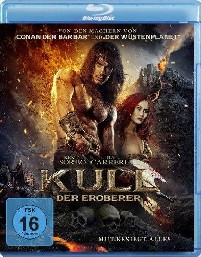 Bild von Kull - Der Eroberer [Blu-ray]