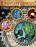 Image de Fantasy Genesis: A Creativity Game for Fantasy Artists