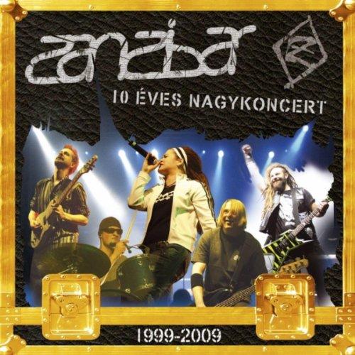 Nem szeretsz (Live From Hungary/2008)