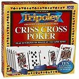 Tripoley Criss-Cross Poker by Cadaco