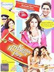 Kuchh Meetha Ho Jaaye, literally meaning 'Let's have something sweet', is a light-hearted romantic comedy film directed by Samar Khan as his debut. The movie's star cast includes popular actors like Arshad Warsi, Parvin Dabas and Mahima Chaudhry....
