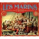 Les Marins D'Iroise - �dition Deluxe Limit�e (2 Titres In�dits)