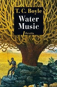Water Music par [Boyle, T.C.]