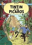 Herge Tim und Struppi Poster Et Les Picaros