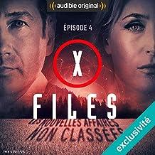 Nouvelles méditations de l'Homme à la cigarette (X-Files : Les nouvelles affaires non classées 1.4)