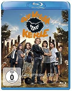 Die wilden Kerle - Die Legende lebt [Blu-ray]