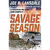 Savage Season (Hap and Leonard Book 1) (English Edition)