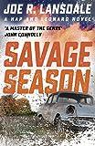 Savage Season: Hap and Leonard Book One (Hap and Leonard Thrillers 1)
