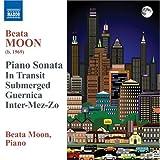 Beata Moon Oeuvres Pour Piano