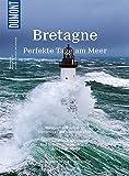 DuMont Bildatlas Bretagne: Perfekte Tage am Meer - Klaus Simon