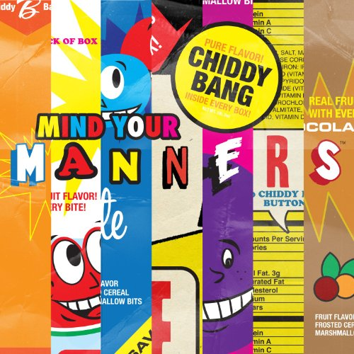 Mind Your Manners (Feat. Icona...