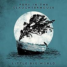 Little Big World-Live & Acoustic (3 Vinyl-LP) [Vinyl LP]