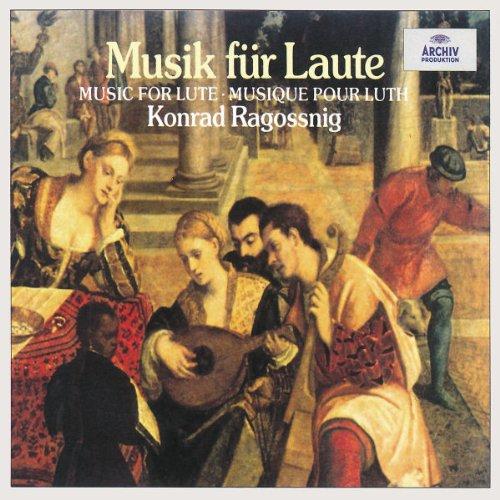 Musique pour luth - Musik für laute - Music for lute