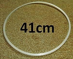 4x 41cm au sol de protection d'anneaux pour les bases des Tabouret de bar