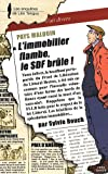 L'immobilier flambe, le SDF brûle !