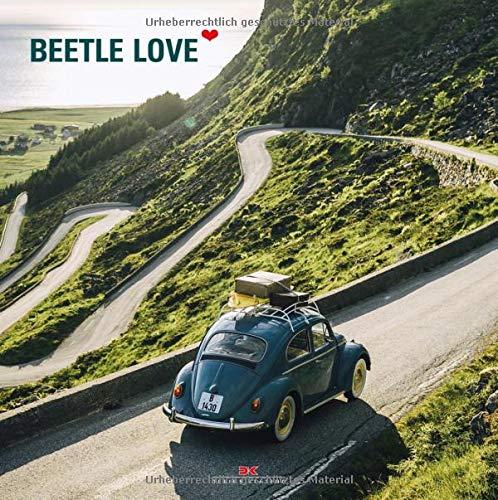 Beetle Love par Thorsten Elbrigmann