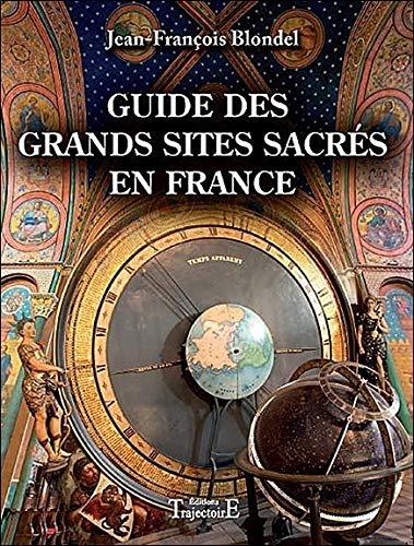 Guide des grands sites sacrés en France