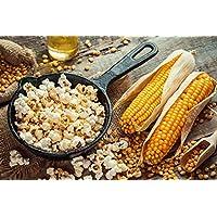 "Maíz ""Plomyk"" - para palomitas de maíz - semilla"